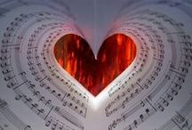 Music and... / All things Music! Concerts, clubs, instruments, bands, lyrics EVERYTHING! / by Jackie Roy
