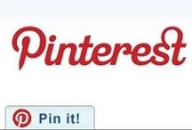 Pinterest App / by Pinterest Mastery