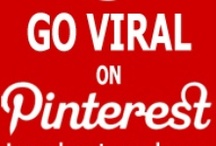 Pinterest Traffic / by Pinterest Mastery
