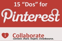 Pinterest for Beginners / by Pinterest Mastery