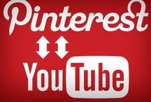 Pinterest Video / by Pinterest Mastery