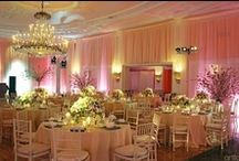 DECOR - Parties / by Blush Designs