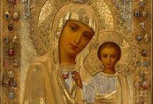 Faith: RELIGIOUS ART / by Kathleen Gordon-Burke