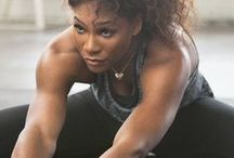 SERENA WILLIAMS / Tennis Champion.   / by Nike Women