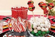 Holiday / Everything to do with the Holidays throughout the year! / by Parkers of Lexington