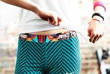SUMMER'14 STYLE GUIDE / Super. Natural. Style. / by Nike Women