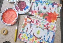 Mother's Day Ideas / Ideas and Inspirations for Mother's Day! / by Parkers of Lexington