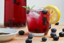 Come Join Our Tea Party / Tea boxes, tea recipes, tea party!  / by Parkers of Lexington