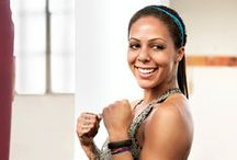 SYDNEY LEROUX / SOCCER PLAYER. OLYMPIC GOLD MEDALIST. / by Nike Women