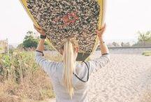 LAKEY PETERSON / SURFER. / by Nike Women
