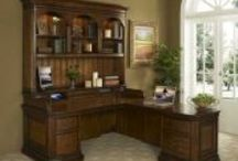 Home Office by AFW / Create the perfect home office setting with a variety of colors and styles from American Furniture Warehouse. We have a huge selection of desks, office chairs, bookcases, file cabinets and more; all available at the lowest prices in Colorado and Arizona. / by American Furniture Warehouse