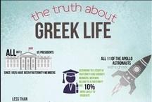 Greek Life  / by USA GreekLife