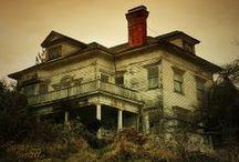 haunted stuff / by Jean Case