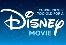 Disney Forever:) / by Arianna Sabloff