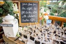 {Chalkboard Projects} / Chalkboard Project Ideas / by Upcycled Treasures/A Handcrafted Wedding