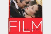 FILM / by Zeinah Kalati
