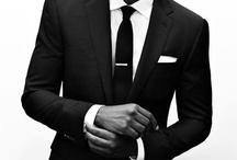 Men's Style / by Captain Fitness
