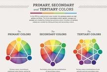 Color / by Pascal Assaleh