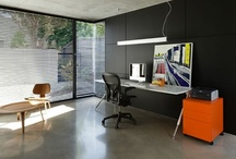 Office / by Pascal Assaleh