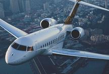 Aircraft ✈ / by Pascal Assaleh
