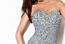 Prom Dresses / by Beste