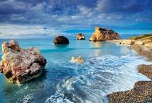 Cyprus, Aphrodite's Island / by Lyubava Crochet