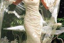 wedding dresses / by Chacha Chahalis