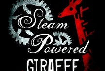 Steam Powered Giraffe / by Parade ♥