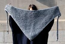 knitting / by Agata Bartkowiak