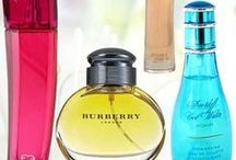 My Craze For Perfumes / by Haroon Sarhal