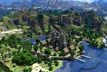 Minecraft / Beth Baker tarafından