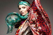 Scarves, Shawls n Wraps / by Gwen Bankole-Jones