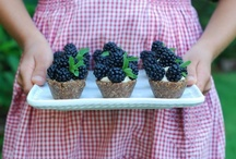 Blackberries / by Washington's Green Grocer