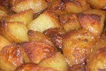 Favorite Recipes -Sides / by Patty Hale Prange