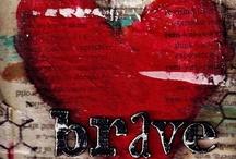 Hearts / by Patty Hale Prange