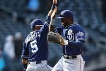 San Diego Padres / by Visit California