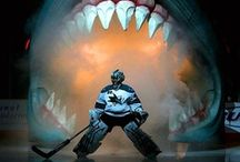 San Jose Sharks / by Visit California