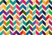 PatternsPatternsPatterns / by Izzy Cuibus