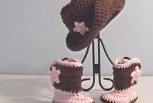 Punto, crochet, costura... / by Lucía Sánchez