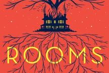 Creepy Reads for Halloween (or Any Time You Need a Scare!) / Thrilling and chilling tales for the spookiest time of year / by Aurora Public Library, Illinois