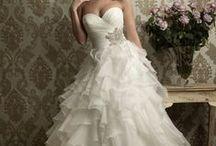 Wedding Dress / by Fashion & Beauty