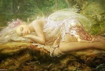 Enchanting / by Nancy D'Emilio