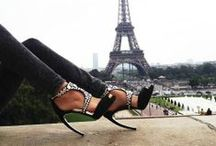 """SHOES / ❤""""I RARELY pin a shoe that I would not wear""""❤ / by Just Carol™"""