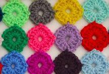 Crochet / Crochet  / by T Zimm