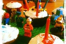 Lego party / by judith