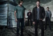 Supernatural / I am in this fandom now / by ♢Grace♢