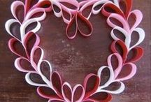 Valentine - DIY / by Heritage Education Funds