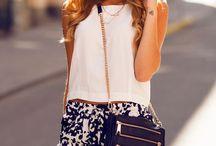 Fashion  / by Bernadette Ibz