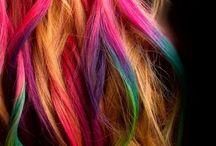~Hair~ / Hairstyles to try and attempt  / by ~Šøphįã Śpäçēŷ~