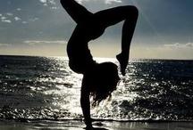 Fitness / Yoga / by hansen